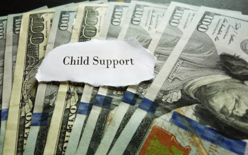 Frisco child support attorney