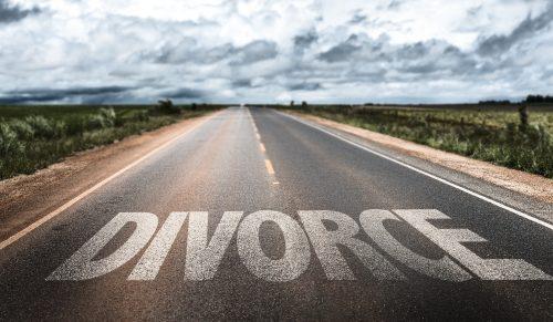 North Texas Divorce Attorney